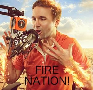 Fire Nation John Lee Dumas